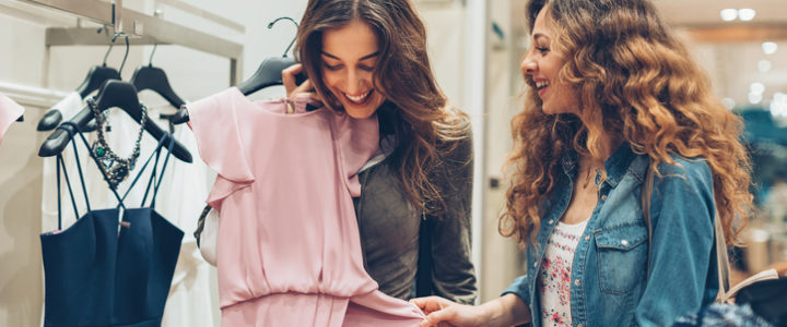 Build Friendships While Shopping in Flower Mound at Flower Mound Towne Center