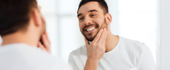 Advice for Men's Grooming in Flower Mound with Flower Mound Towne Crossing