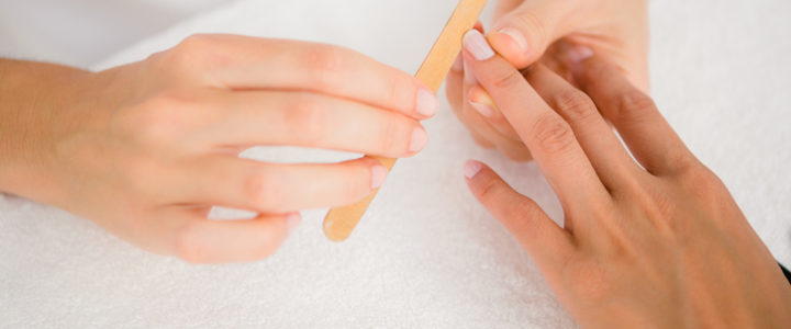 Find the Best Nail Salon in Flower Mound at Flower Mound Towne Crossing