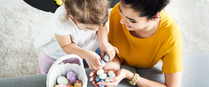 Celebrate Easter in Flower Mound with Flower Mound Towne Crossing