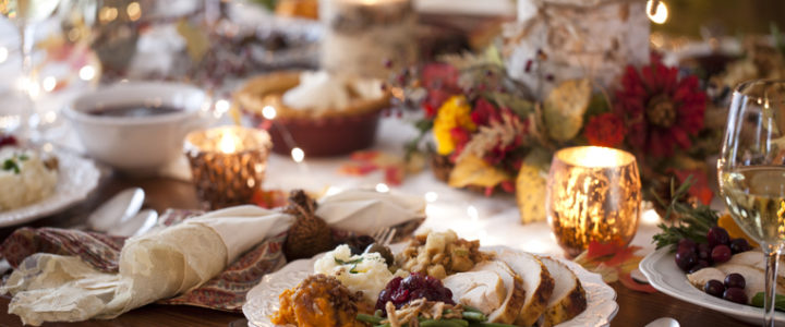 Celebrate Thanksgiving 2020 by Preparing for the Holiday Season at Flower Mound Towne Crossing