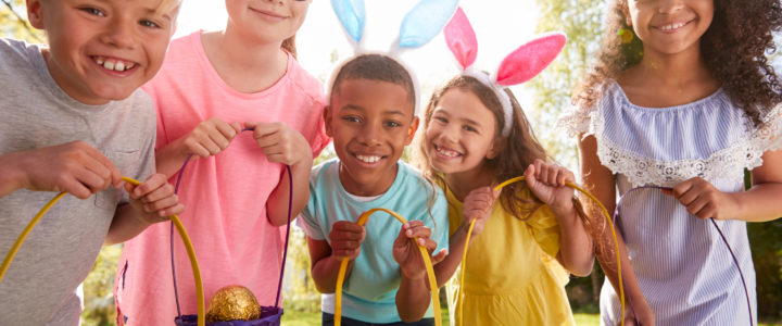 Celebrate Spring in Flower Mound with the latest Easter 2021 Celebration Ideas From Flower Mound Towne Crossing