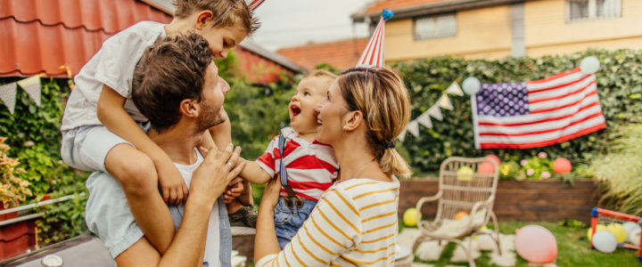 Find Exciting Fourth of July 2021 Celebration Ideas in Flower Mound at Flower Mound Towne Crossing