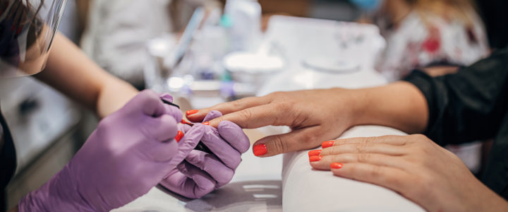 Why Bliss Nail Spa is the Best Nail Salon in Flower Mound
